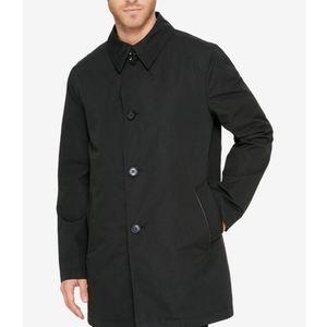 Cole Haan black men's jacket